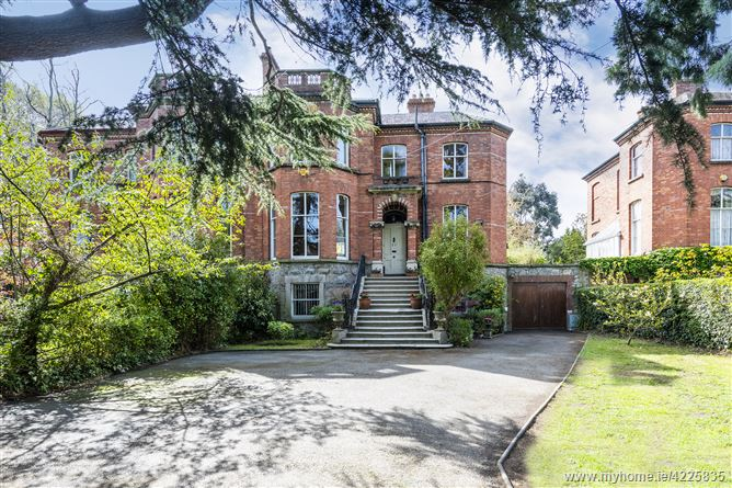 27 Highfield Road, Rathgar,   Dublin 6