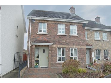 Photo of 3 Fort Terrace, Doylesfort Road, Dundalk, Louth