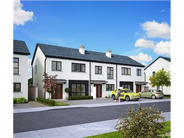 Photo of 13 The Gearagh, Meadowlands, Macroom, Cork