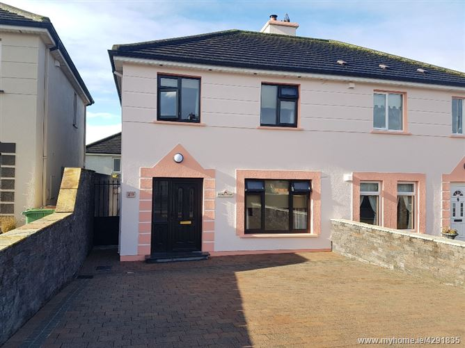 29 Droim Chaoin, Bishop O'Donnell Road