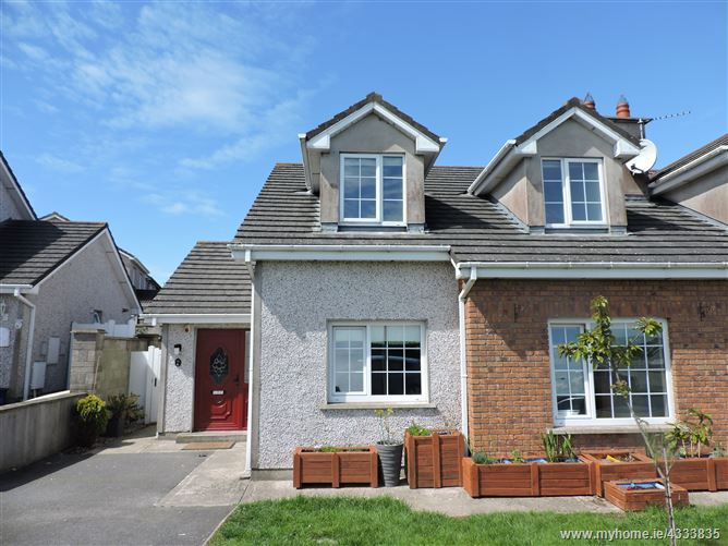 6 Carraig Ard , Tramore, Waterford