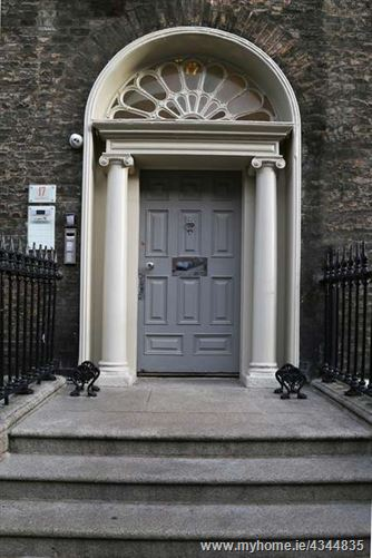 Main image for Pembroke Hall - 17 Mount Street Upper, Dublin, D02