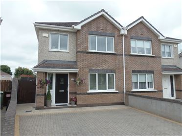 Property image of 9 Glen Abhainn Park, Enfield, Meath