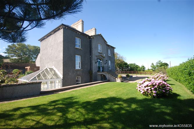 Main image for Coolmore Manor, Rossnowlagh, Donegal