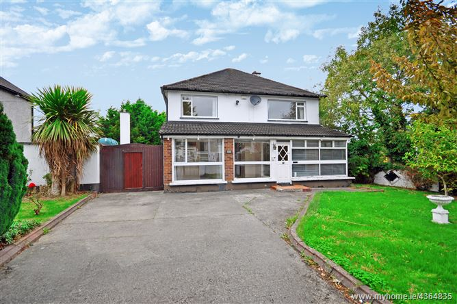 Property image of 84 Weston Park, Churchtown, Dublin 14