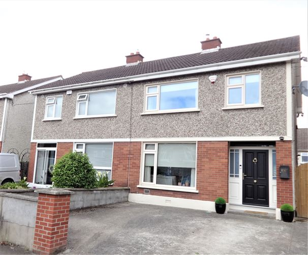 2 Albert College Crescent, Glasnevin,   Dublin 9