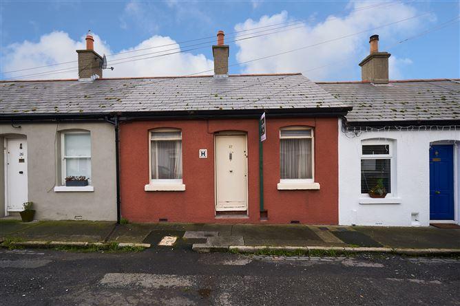 Main image for 27 Olaf Road, Stoneybatter, Dublin 7
