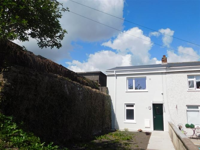 Main image for 16 Bramble Cottages , Old Spangle Hill, City Centre Nth, Cork City