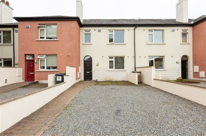 Main image for 3 Mourne Lodge, Drimnagh, Dublin 12
