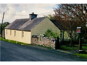 The Pike, Ballingarry, Roscrea, Co. Tipperary