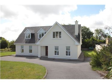 1 Corryfield, Windsor Hill, Glounthaune, Glanmire,   Cork City