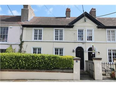 Photo of 19 Seafort Parade, Blackrock,   County Dublin