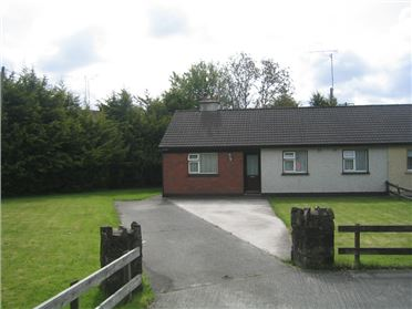 1 The Moy Road , Summerhill, Meath