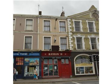 Photo of Kerin's Licenced Premises, 11 Pearse Street, Fermoy, Cork