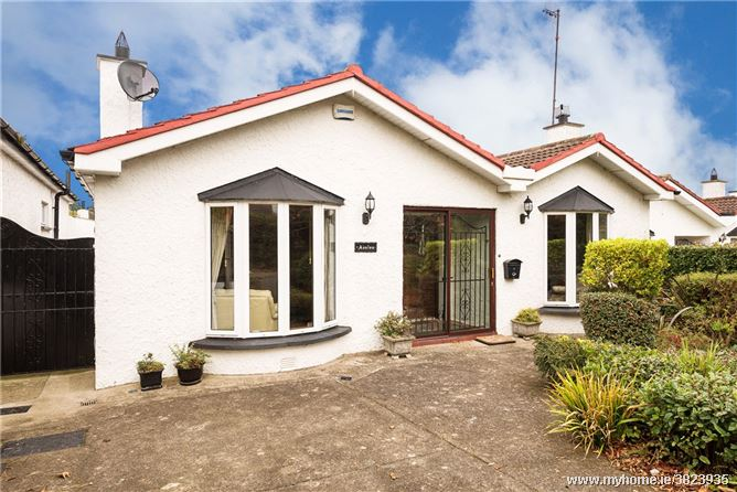9 Seacourt, Loughshinny, Skerries, Co.Dublin