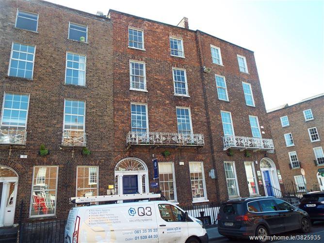 Basement, 10 The Crescent, O'Connell Street, Limerick City, Limerick