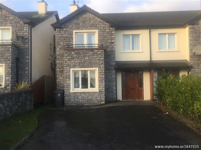 Photo of 30 Carrig Mor, Loughrea, Galway