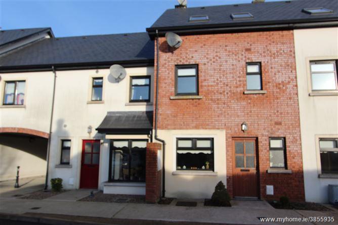 8 & 9 Meeting House Lane, Ballybay, Monaghan