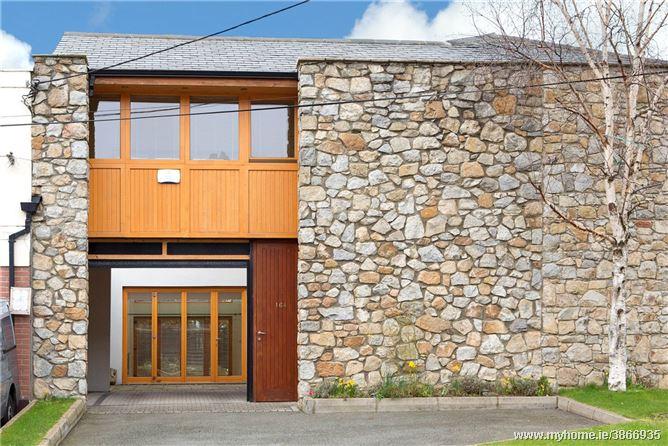 16A The Rear, Prince Edward Terrace, Blackrock, Co Dublin