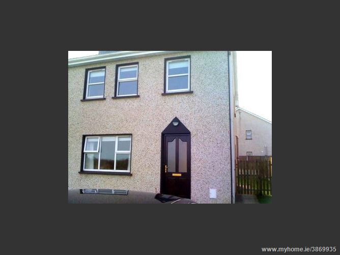 No. 118 Manor Village ,Westport Road , Castlebar, Mayo