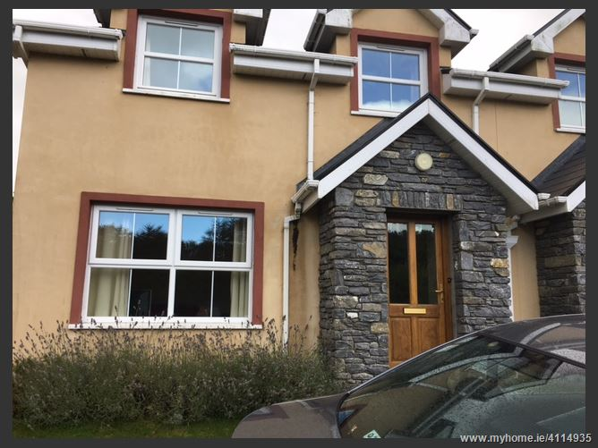 16 Sheen View, Kenmare, Kerry