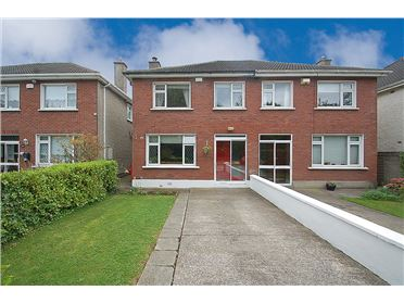 Photo of 105 Esker Park, Lucan, Dublin