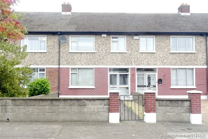 27 Glenwood Road, Cameron Park Estate, Raheny, Dublin 5