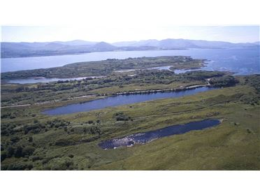 Main image of Lot 7, Stay Bank, Tahilla, Sneem, Co. Kerry