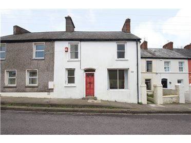 Photo of 2 St Johns Terrace, Old Youghal Road, Cork, T23 C5V6