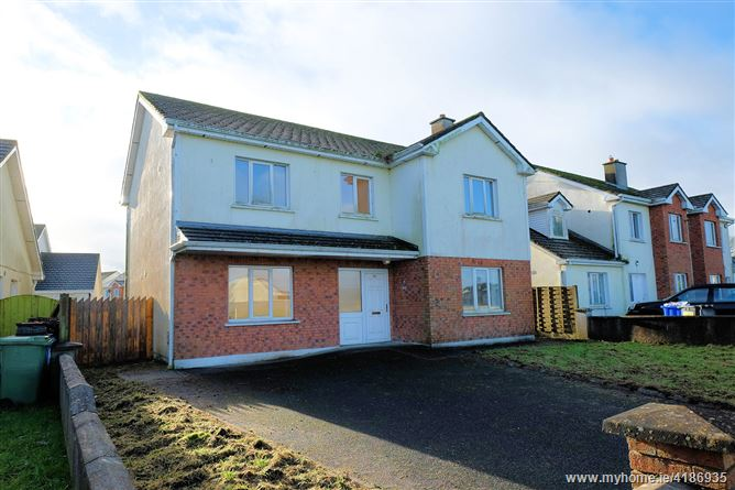 Main image of 90 Shannon Park, Edgeworthstown, Longford