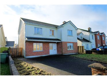 Photo of 90 Shannon Park, Edgeworthstown, Longford