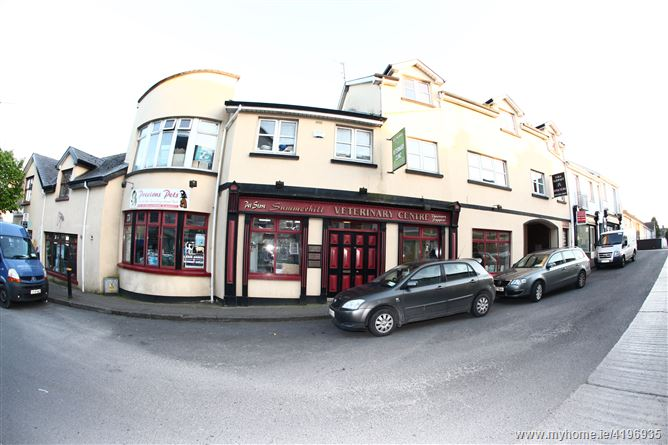 Main image for Summerhill, Market Street, Ennis, Clare