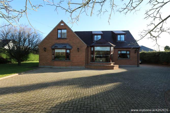 Copper Lodge, Whitecross, Julianstown, Meath