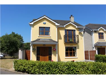 Photo of 138 Meadowgate, Gorey, Wexford