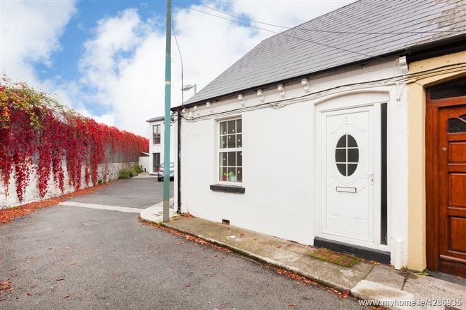 2 Hawthorn Avenue, East Wall,   Dublin 3