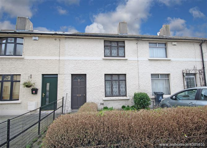 9 Loreto Road, Maryland, South City Centre, Dublin 8