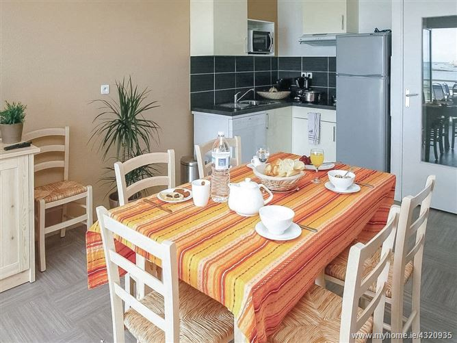 Main image for Appartement Balnéaire 3,Lanmeur, Brittany, France