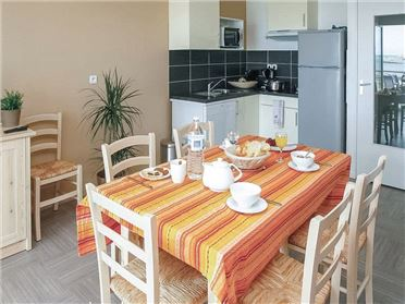 Main image of Appartement Balnéaire 3,Lanmeur, Brittany, France