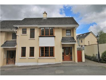 Photo of 8 The Orchard, Narraghmore, Kilcullen, Kildare