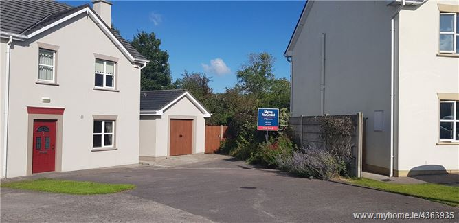 Main image for 43 Cois Tobair, Dromahane, Co. Cork, P51 Y002
