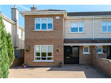 Main image of 125 Racehill Crescent , Ashbourne, Meath