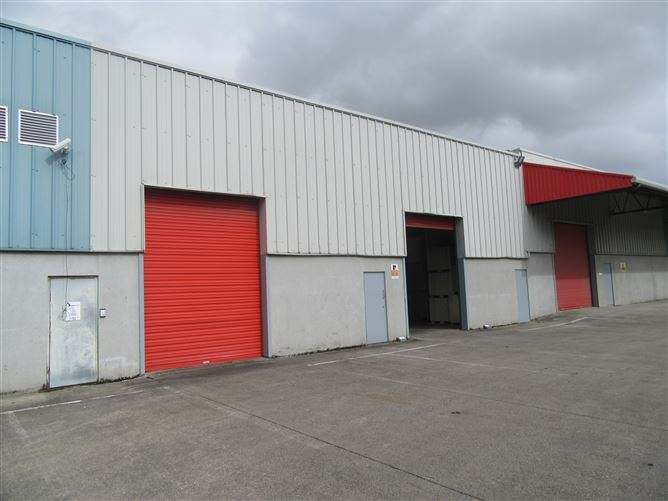 Main image for Units 13-14, Block L, Greenogue Business Park, Grant's Road, Rathcoole, County Dublin