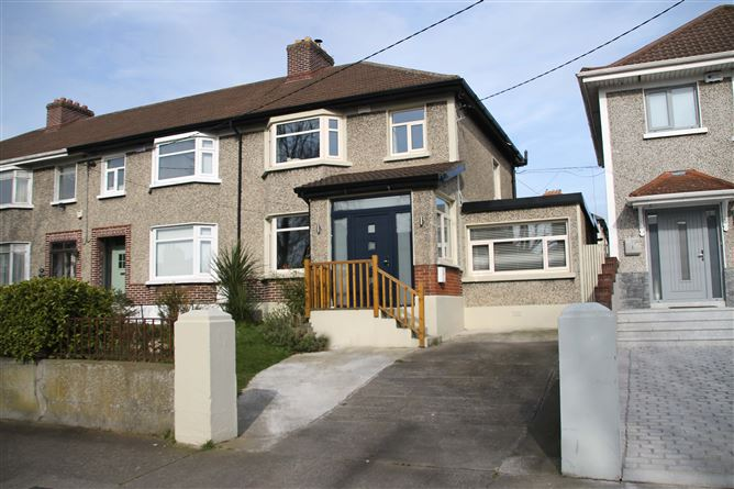 Main image for 37 Brookwood Avenue, Artane, Dublin 5