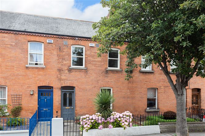 19 Donore Road, South Circular Road, Dublin 8