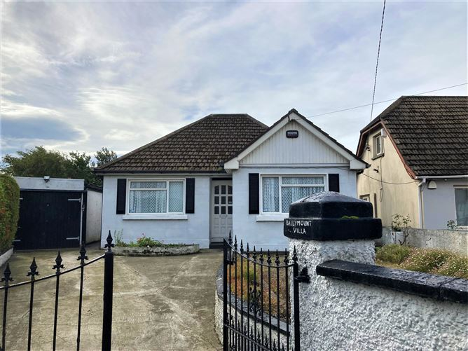 Main image for Ballymount Villa, Walkinstown, Dublin 12