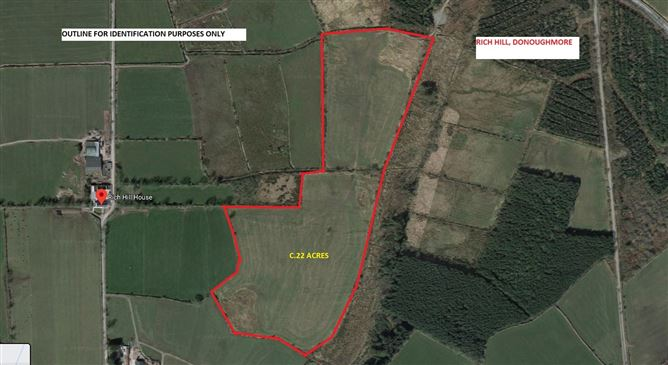 Main image for Rich Hill, Donoughmore, Cork