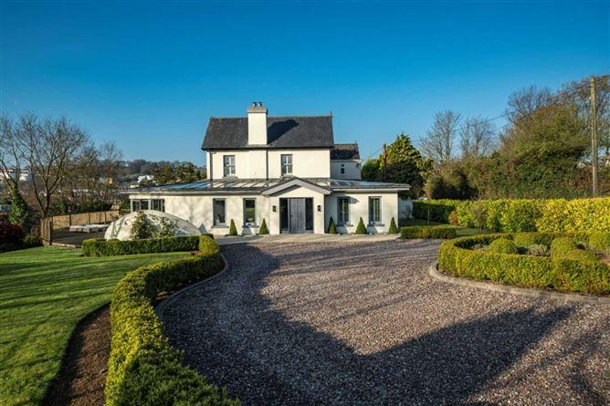 Main image for Woodbrook, Eastern Road, Kinsale, Co. Cork