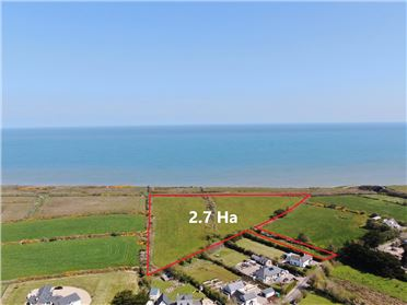 Main image for Hill of Sea, Rosslare Strand, Wexford