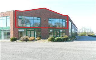 North West Business & Technology Park, Carrick-on-Shannon, Leitrim