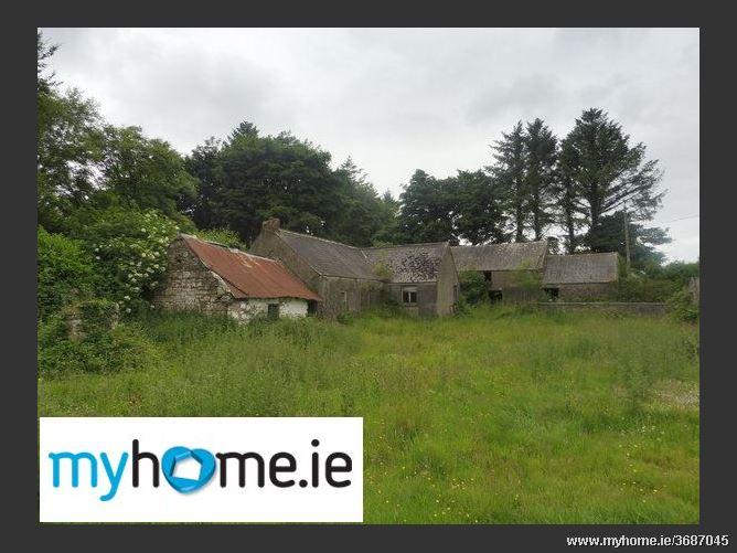 Knockannig, Mallow, Co. Cork